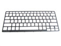 New Dell Latitude E5450 Single Point Keyboard Bezel Trim - 7HRKG