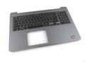Dell Inspiron 15 5565 / 5567 Palmrest With French Keyboard - PT1NY - 47F96