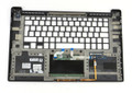 Dell XPS 15 9560 EMEA Palmrest Touchpad Assembly - 91Y20
