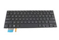 Dell Latitude 13 3379  Inspiron 13 7378 / 7368  Backlit Laptop Keyboard - H4XRJ