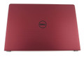"""Dell Inspiron 15 5555 / 5558 15.6"""" Red LCD Back Cover Lid - RWXJD"""