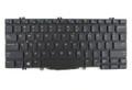 Dell Latitude 5289 7280 5280 7380 Laptop US Keyboard - GDRR0