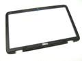 "Dell XPS L701X Laptop 17.3"" LCD Front Trim Bezel W/ Camera Port - YC3DJ"