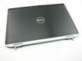"Dell Latitude E6430 14"" LCD Back Cover Lid & Hinges - JN4MV"