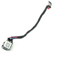 Dell Latitude E5530 DC Power Charger Jack w/ Cable - 171XT