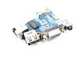 Dell Latitude E6430 USB / VGA / RJ-45 Port IO Intel Graphics UMA Circuit Board - 51WP9