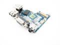 Dell Latitude E6430 USB / VGA / RJ-45 Port Circuit Board for Discrete Nvidia Graphics - 4J7P5