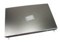 """Dell Precision M6600 17.3"""" LCD Back Cover Lid & Hinges - RW56J"""