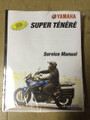 2014-2018 Yamaha Super Tenere XT1200Z Electronic Suspension Part# LIT-11616-27-59 service shop repair manual