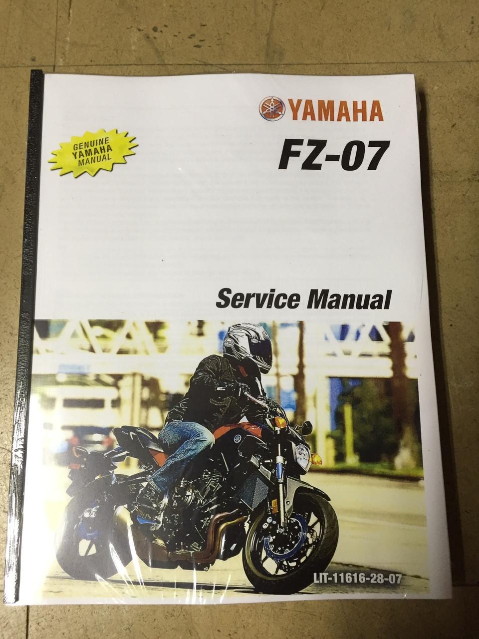 Fz Manual Daewoo Cielo Service Pdf Array 2015 2016 Yamaha 07 Part Lit 11616 28 Shop Repair