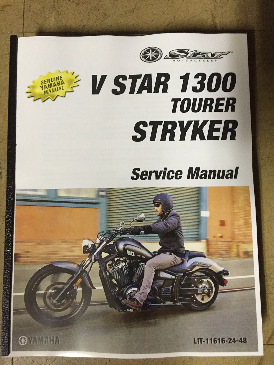 2011 2017 yamaha v star 1300 tourer stryker up to 2014 part rh service shop repair manual com 2013 yamaha stryker owners manual 2013 yamaha stryker owners manual