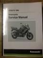 2015-2018 Kawasaki Versys 1000 Part# 99924-1487-04 service shop repair manual