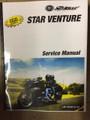 2018 Yamaha Star Venture / Transcontinental Tourer Part# LIT-11616-31-04 service shop repair manual