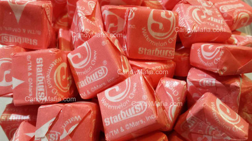 Watermelon Starburst