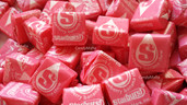 Starburst Strawberry Banana