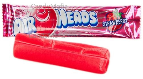 Airheads Strawberry Airheads
