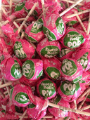 Strawberry Watermelon Tootsie Pops Strawberry Watermelon