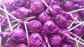 Tootsie Pops Purple Punch Tootsie Pops