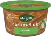 Marzetti Old Fashioned Caramel Dip 13.5oz Jar