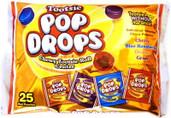 Tootsie Pop Drops Mini Pouches