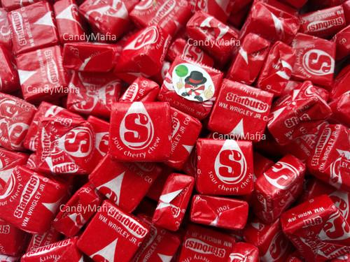 SOUR Cherry Starburst