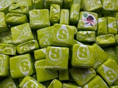 Sour Green Apple Starburst