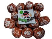 Caramel Tootsie Pops