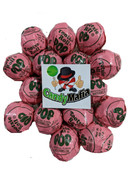 Watermelon Tootsie Pops