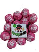 Strawberry Tootsie Pops