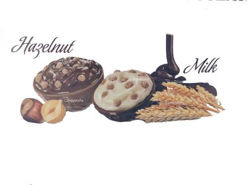 Delicia Chocolate Truffles
