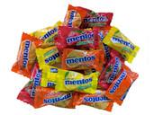 Wrapped Mentos