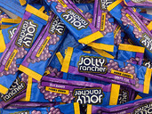 Jolly Rancher Stix Grape sticks