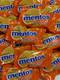 Orange Mentos