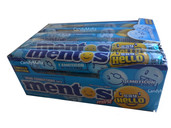 Mentos Mint Say Hello