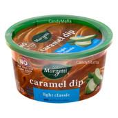 Marzetti Caramel Dip Light