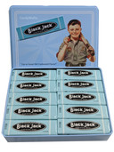 Black Jack Licorice Gum TIN