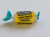 Golden Pineapple Jolly Rancher
