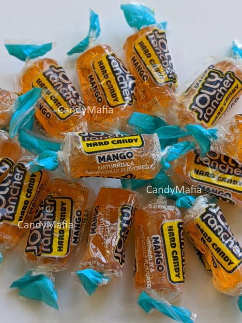 Mango Jolly Rancher