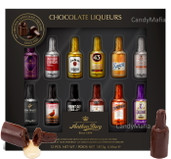 Anthon Berg Chocolate Liquor Bottles