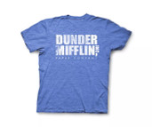 The Office Dunder Mifflin shirt