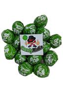 Green Apple Tootsie Pops