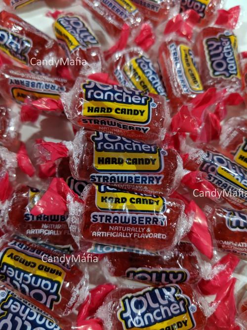 Jolly Rancher Strawberry