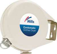 Hills Cordomatic Retractable Clothesline