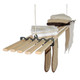 Gismo Five Lath Clothes Airer