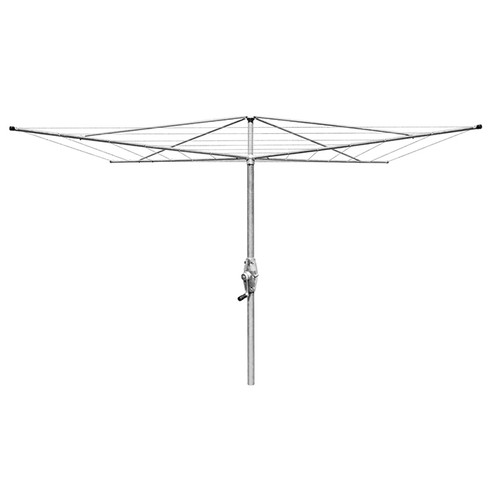 Austral Super 4 Fixed Heading Clothesline