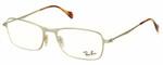 Ray-Ban Designer Eyeglasses 6253-2754 :: Progressive