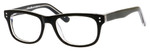 Eddie Bauer Eyeglasses Small Kids Size 8327 in Black-Crystal :: Custom Left & Right Lens