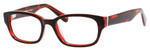 Eddie Bauer Eyeglasses Small Kids Size 8328 in Burgundy :: Rx Bi-Focal