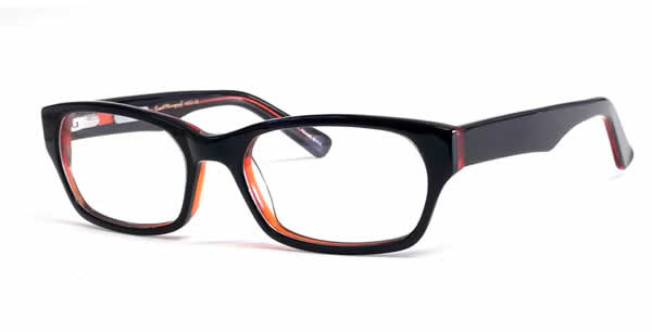 5896655eff Ernest Hemingway Eyeglass Collection 4653 in Black Cognac - Designer ...