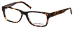 Eddie Bauer EB8390 Designer Reading Glasses in Tortoise
